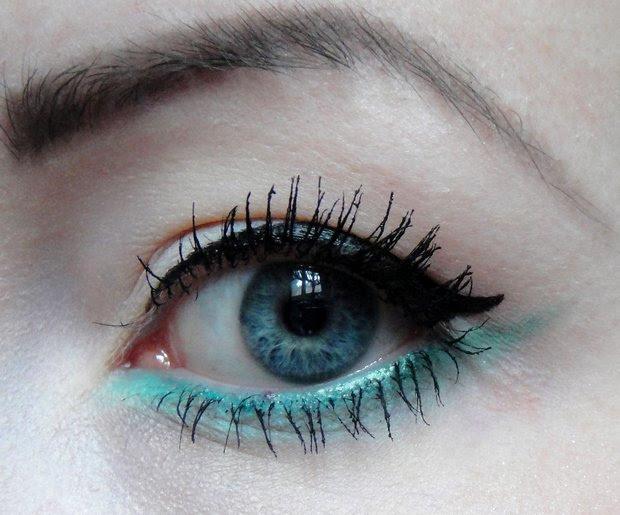 Augen Make Up Steht Mir Das à La Kirschvogel Vegan Beauty Blog