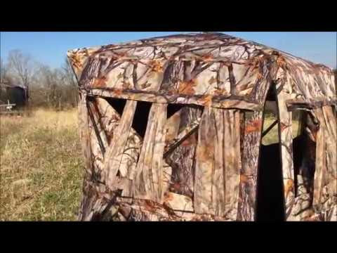 Muddy VS360 Hunting Ground Blind