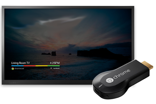 10 must-have Chromecast apps for streaming digital movies, video, and music