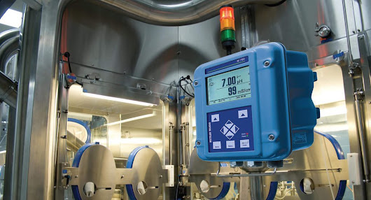 Ensuring Operational Safety With Gas Sensors