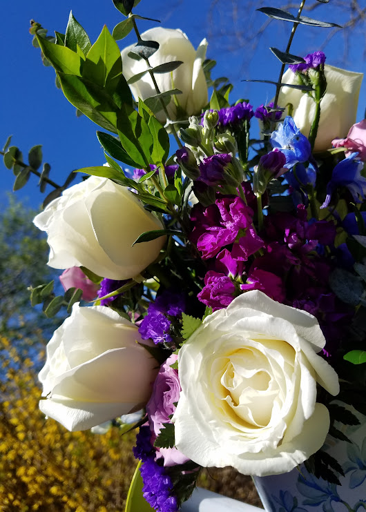 What Flower Color Should You Choose for Your Mom? Rural Mom