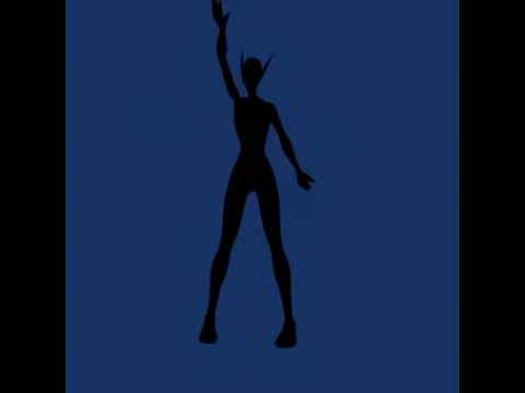 world of warcraft blood elf female. Female blood elf dance