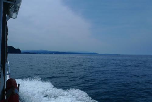 Shakotan peninsula