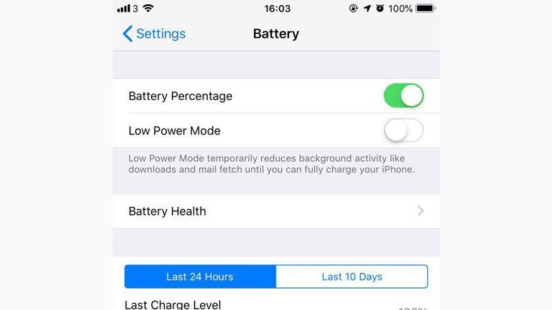 5 Tips Merawat Baterai Iphone Dan Ipad Mudah Dan Bukan Mitos Semua Halaman Makemac