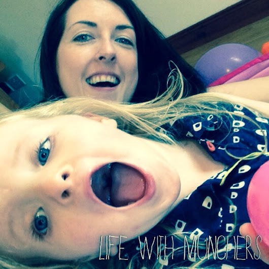 My Sunday Photo/Silent Sunday 3rd August 2014 - Lifestyle & Parenting Blog | Life With Munchers