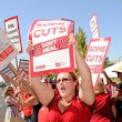 Unions join forces to fight nursing cutbacks - Sacramento Business Journal