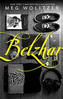 Belzhar by Meg Wolitzer: Book Cover