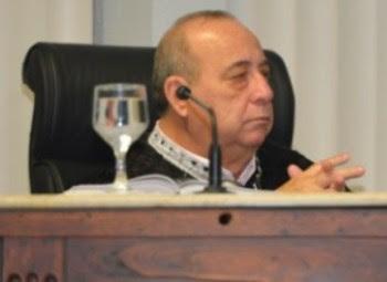 Presidente do TRE-MA, Guerreiro Júnior