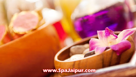 Establish your Summer Best With spa Services in Jaipur