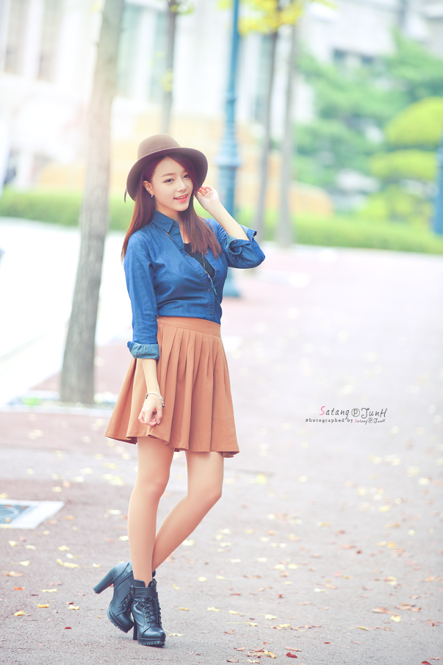 Ji Yeon - 2014.10.19