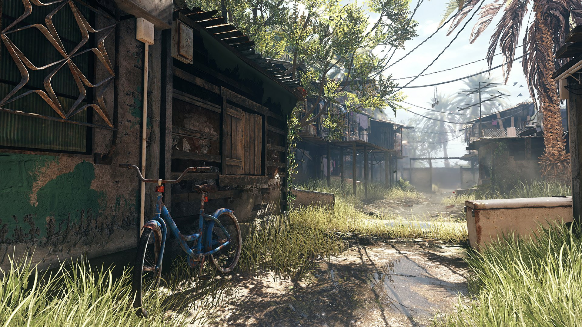 Call Of Duty Ghosts Invasion Dlc Trailer Screenshots