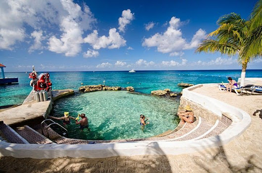 Charitybuzz: 4 All Inclusive Nights for 2 at the Hotel Cozumel Resort ... - Lot 1532911