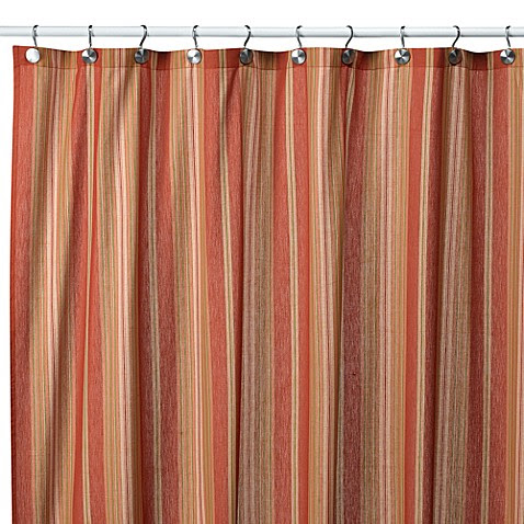 Buy Striped Bath Shower Curtains from Bed Bath & Beyond