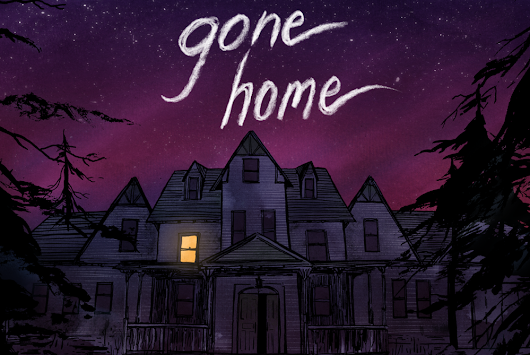 Gone Home: Digital Game Miniview + Stream