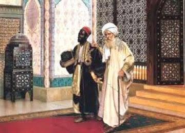 Daulah Umayyah: Abdul Malik bin Marwan (685-705 M) Ayah Para Khalifah