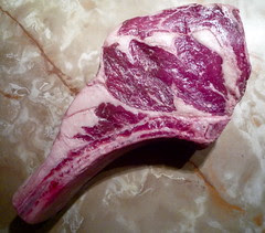dry aged beauty