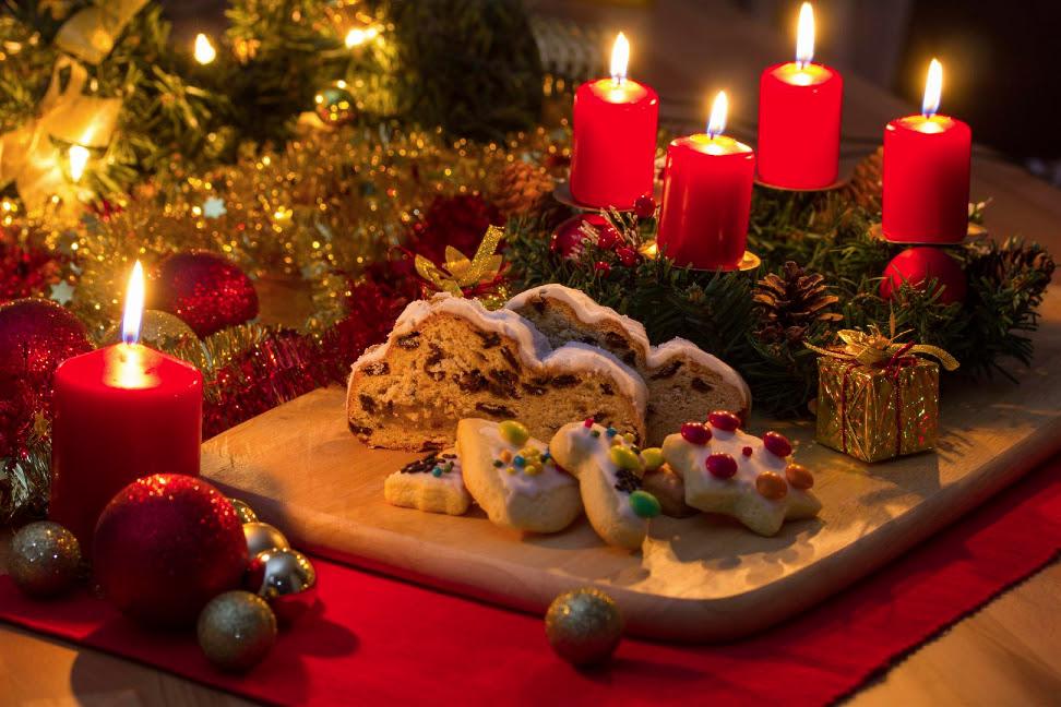 Decorazioni natalizie per la casa, se non ti piace il classico albero  Tgcom24