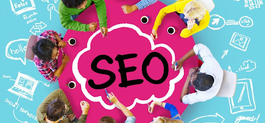 Want to improve your SEO? Here's how.