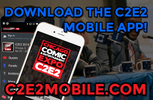 Download the C2E2 Mobile App