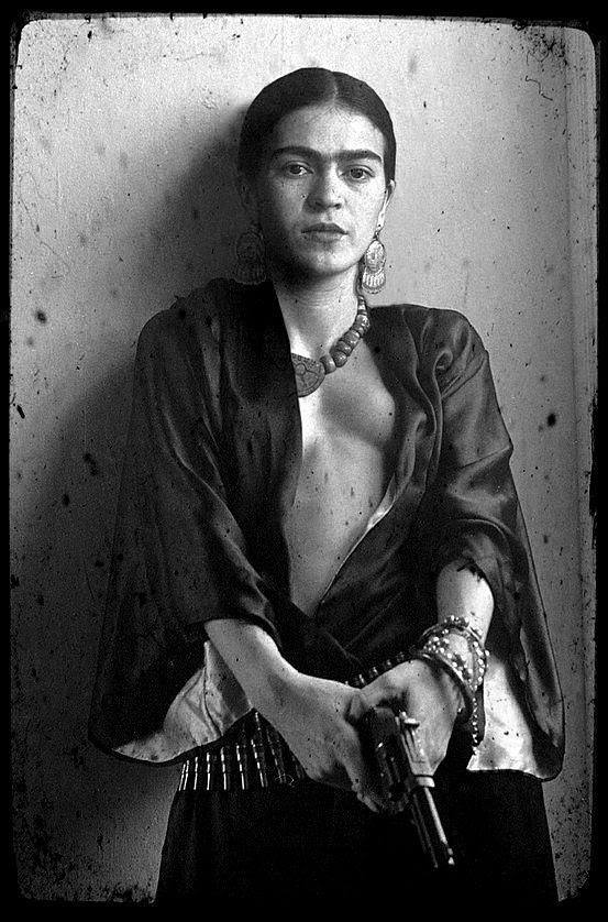 Las Mejores Frases De Amor De Frida Kahlo
