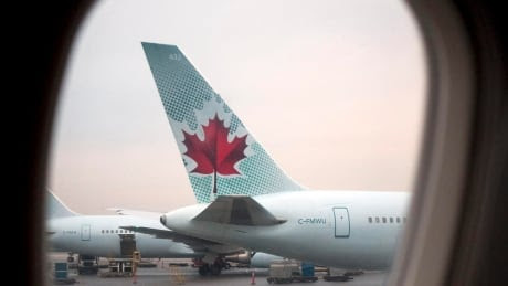 Check your tickets: Air Canada cancels bookings without warning
