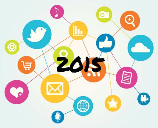 Biggest Social Media Updates of 2015 To Date - State of Digital