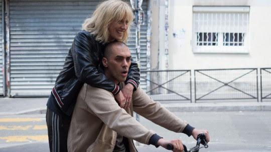 LES CHATOUILLES: 1res images d'un drame français projeté aujourd'hui à Un Certain Regard