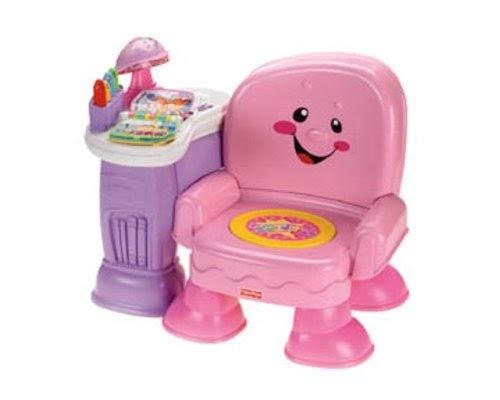 Cieska online fisher price sedia musicale for Sedia a dondolo fisher price
