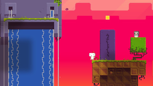 Xbox Live Stops Charging Studios to Patch Games; Fez Creator Upset