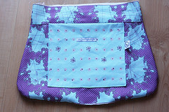 bag tutorial inside d