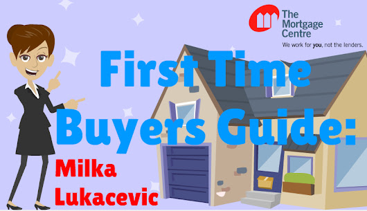 What you need to be asking yourself as a First Time Home Buyer | Port Coquitlam Mortgage Broker | Vancouver Mortgages