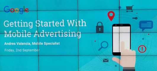 Google Breakfast Briefing: Getting Started With Mobile -