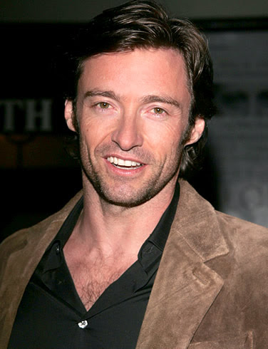 Hugh Jackman to get Hand and Footprint Ceremony at Grauman's Chinese Theater