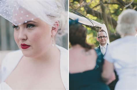 Hello May · A ROCKABILLY WEDDING: CANDY   TERRY