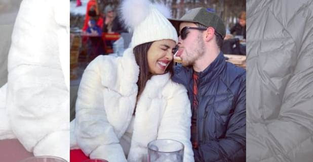 Nick Jonas Talks About His Instant Things In Relationship With Wifey Priyanka Chopra