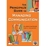 The Principals Guide To Managing Communication Paperback