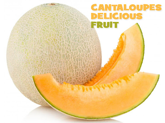 Some Healthy Talks About Cantaloupes - Nutrition Inside