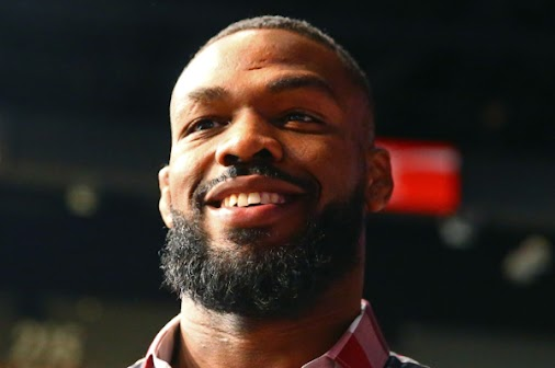 """Being the Other Jon Jones.  """"If you aren't following Jon Jones on Twitter, you're missing out. Not Jon..."""