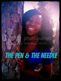 The Pen & the Needle