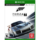 Microsoft Forza Motorsport 7 For Xbox One