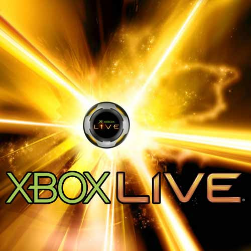 Compare and Buy Gamecard XBox Live 12 Months Europe