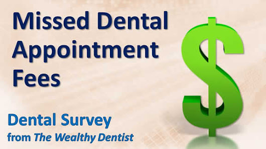 Dentists Reveal Strategies for Dealing With Missed Appointments (Video)
