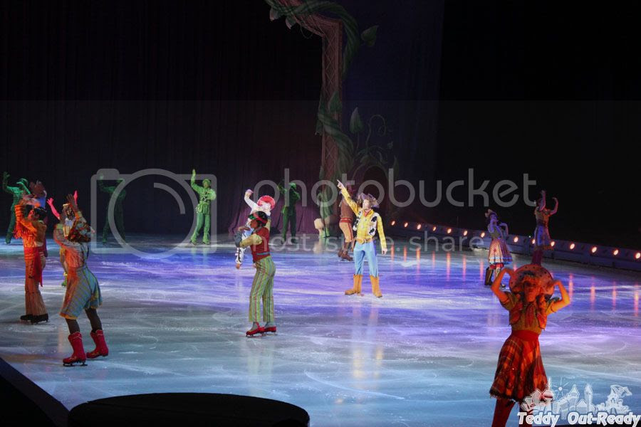 Toy Story Disney on Ice