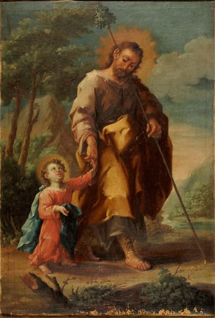 """Résultat de recherche d'images pour """"saint joseph introibo"""""""