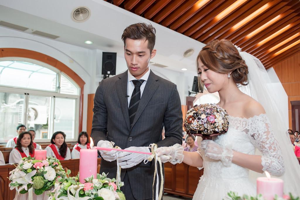 113雲林馬光教堂婚攝