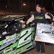 Scott continues stranglehold in USMTS action at Humboldt