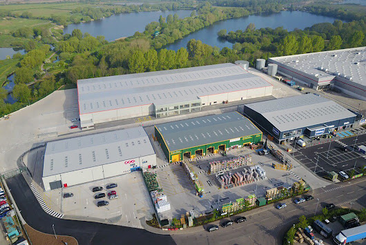 Thurmaston Industrial Estate, Leicester | Ecogise Group Limited
