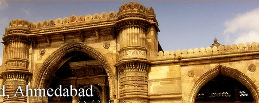 Cheap Flights to Ahmedabad - Lowest fare Guaranteed at Tickets to India
