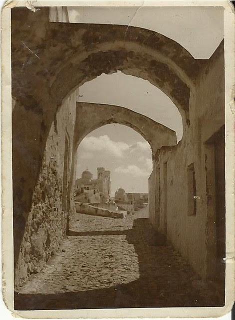 Hypapante 1936