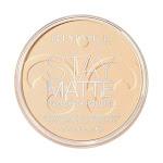 Rimmel Stay Matte Powder - Transparent